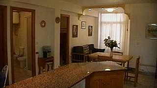 Rental Flat in Calle joanot martorell, de, 4. Piso en venta