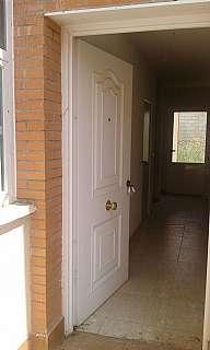 Casa adosada en Calle america, 12. Adosado a estrenar. zona residencial