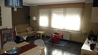 Piso en Carrer petrarca, 42. Precioso piso en can rull, exterior y luminoso