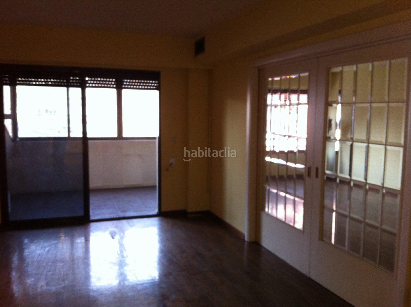 Alquiler piso por en avda primado reig es un 7 for Alquiler pisos guipuzcoa 500