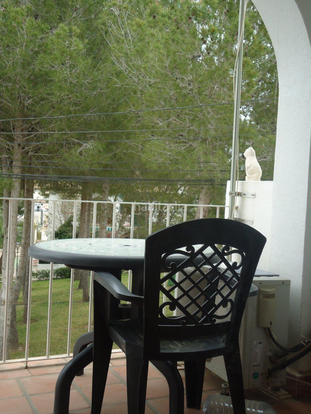 Apartamento por en urbanizacion lago jardin for Lago jardin torrevieja