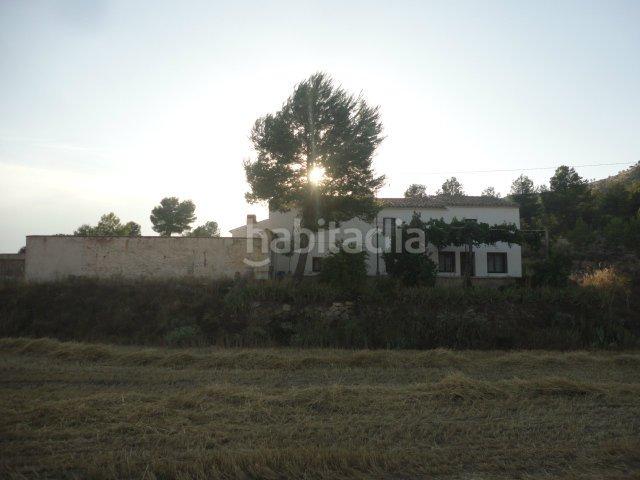 Casa por de 300 metros cv440 s n casa rural en - Casa rural ayora ...