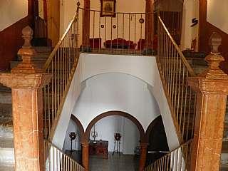 Casa en Calle sebastian garrido, 11. Ideal inversi�n, casa rural u hotel con encanto