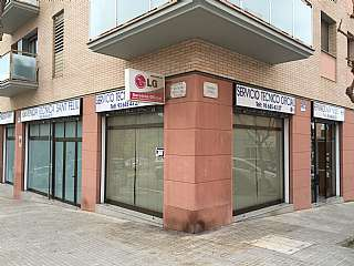 Local Comercial en Carrer esteli, 8. Se vende amplio local de 145m2 en mas llui