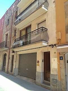 Casa adosada en Carrer pages ortiz, s/n. Casa adosada en palam�s, zona del pedr�. 125m2