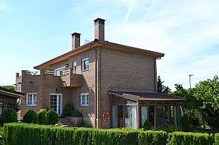 Alquiler Casa en Avenida ilustracion (la), 31. Exclusiva vivienda en montecanal