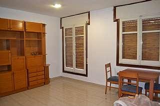 Alquiler Piso en Carrer ramon castejon, s/n. Apartamento muy luminoso