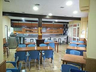 Alquiler Bar en C/ don bosco, s/n. Bar-restaurante totalmente equipo.