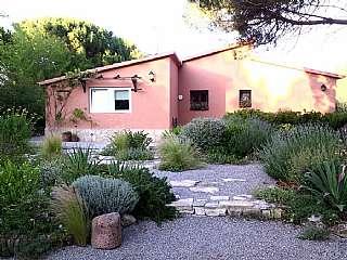 Casa a Roure, s/n. Casa de campo en zona residencial can llenas