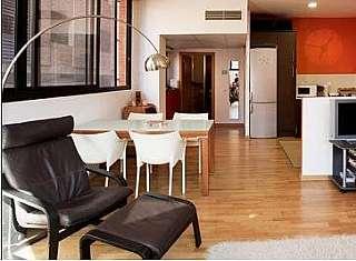 Loft en Avinguda lluis companys, 15. Loft, estudio o local para oficina de 68 m2
