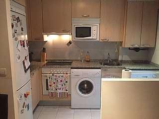 Alquiler Piso en Calle carmen, s/n. Alquilo apartamento