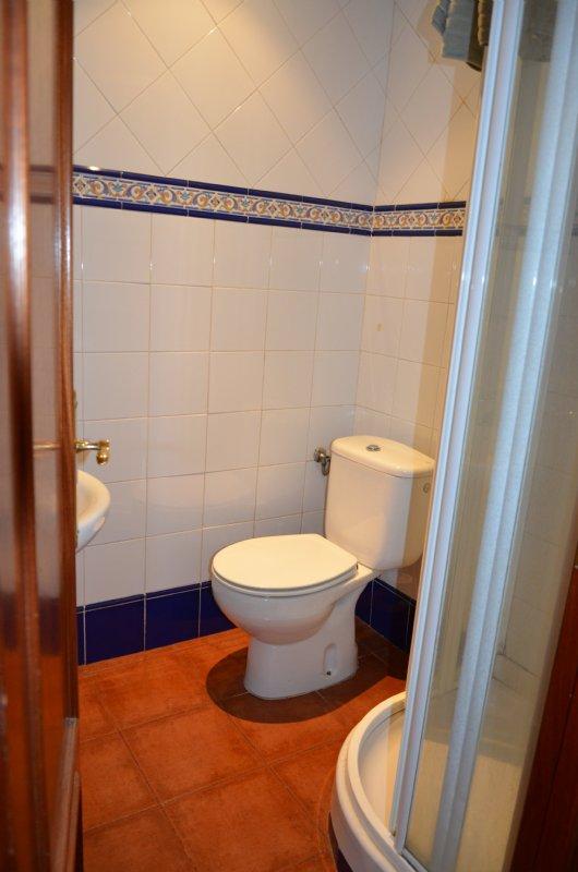 Foto bany. Alquiler piso en Carrer Roger De Lluria al costat de passeig de gr�cia en Barcelona