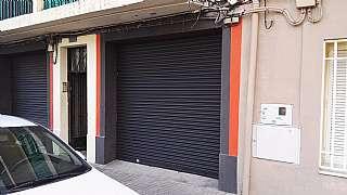 Local Comercial en Hermanos vilafañe, s/n. Local comercial