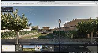 Solar urbano en Carretera de miravet a benissanet, s/n. Terreny urbà pla