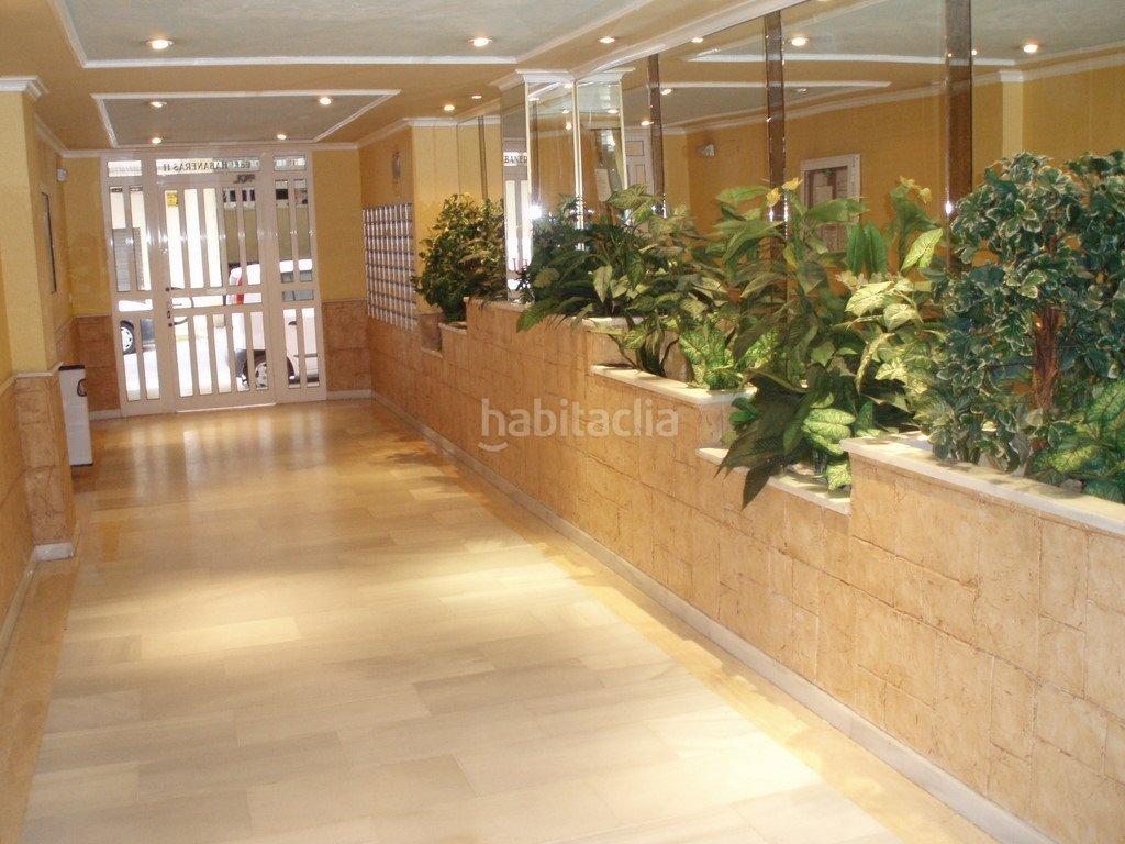 Alquiler piso por 260 en c felix rodriguez de la fuente for Alquiler pisos a valenza
