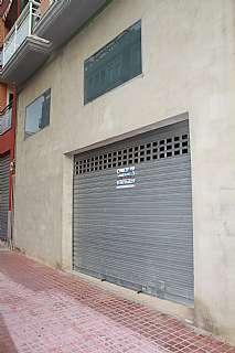 Lloguer Local Comercial a C/ ernesto perez almela, 11. Local de 237m2 en poligono iii con salida de humos