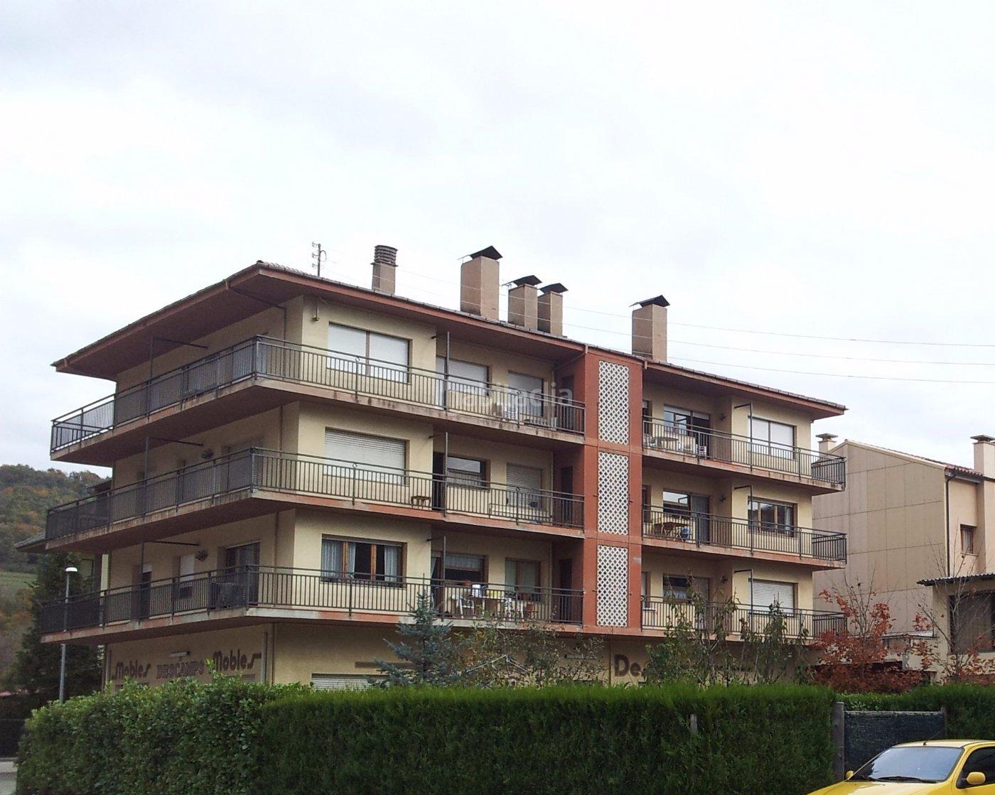 Alquiler piso por 400 en avinguda vall grande y luminoso - Alquiler de pisos en calahorra ...