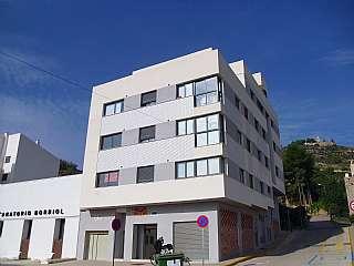 Dúplex a Avenida zaragoza, 5. Dúplex de 120 m2+100 m2 de terraza+garaje+trastero