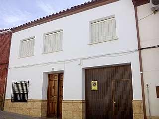 Casa en San sebastian, 22. Casa reformada con un amplio patio.