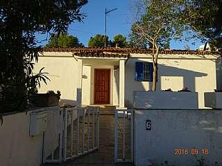 Alquiler Casa en Carrer farigola (de la), 6. Alquiler de invierno