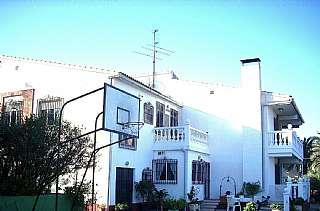 Casa a Calle pintor parrilla, 2. Precioso chalet en venta en Alicante