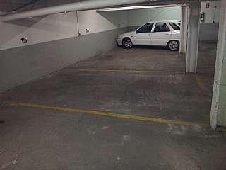 Parking coche en Carrer angel guimera, 121. Vendo plaza parking