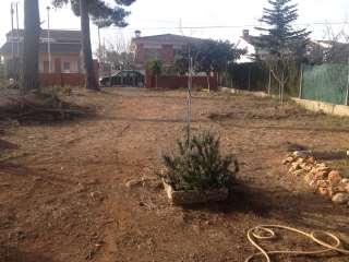 Terreny residencial a Carrer presseguer, 27. Terreno de 700 m en urbanización