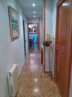 Alquiler Piso en Carrer santiago rusi�ol, 53. Grande, espacioso y tranquilo