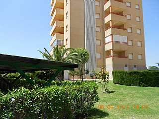 Alquiler Piso en Calle concha espina-campoamor, 1. Piso en venta en zona tranquila.