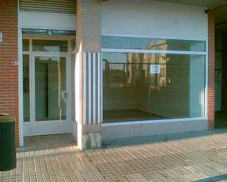 Alquiler Local Comercial en Cogullada, 15. Local comercial instalado