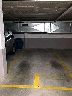Parking coche en Carrer salmeron, s/n. Plaza parking en c/ salmeron , 110