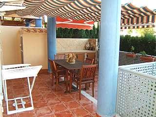 Dúplex a Calle jaime i, 15. Dúplex amueblado en venta en Canet d´en Berenguer