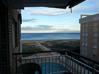 Piso en Avenida gaviotas, 231. Apartamento a primera línea de playa