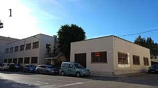 Lloguer Local Comercial a Plaça mallorca, s/n. Local de 3109m² con parking en centro de mallorca