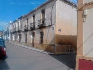Casa en Calle jesus plaza, 2. Casa rural con fachada preciosa