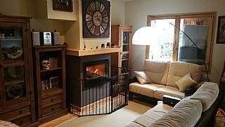 Casa pareada en Bescaran, 2. Casa a la seu d´urgell