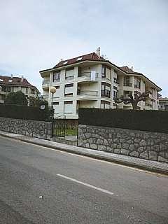 Piso en Calle ontanilla, s/n. Venta piso noja en zona residencial 5´ de la playa