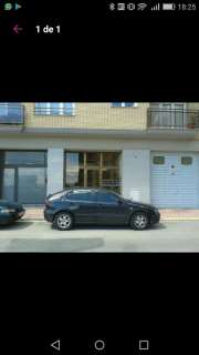 Local Comercial a Carrer prat de la riba, s/n. Local comercial i garatge