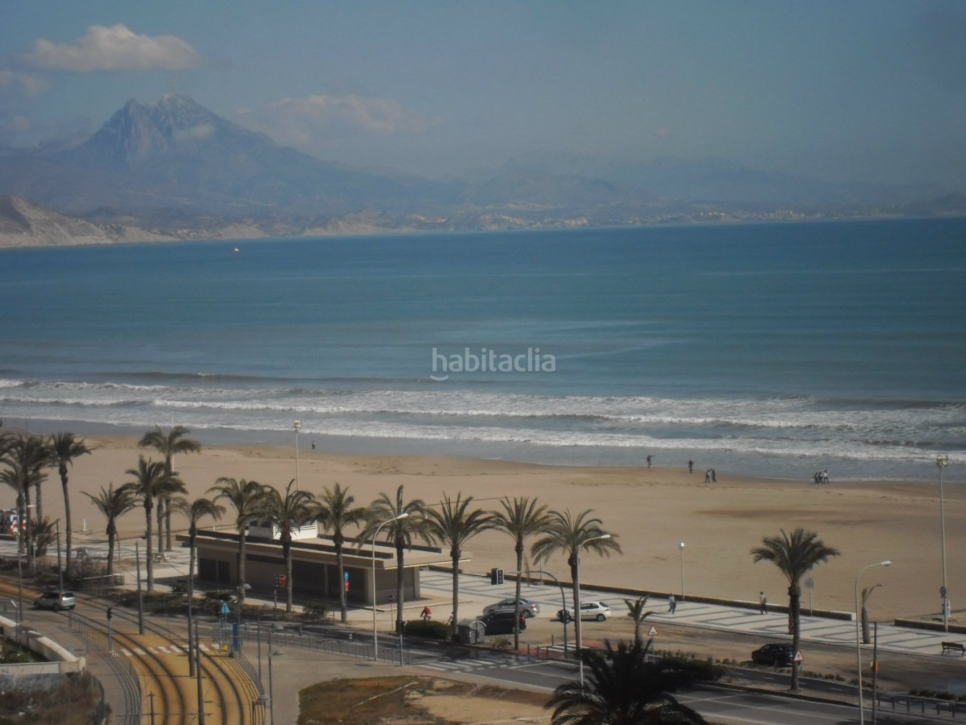 Alquiler piso por en avenida niza gran apartamento for Pisos alquiler playa san juan