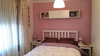 Alquiler Piso en Ronda sant antoni llefia, 77. Piso en (llefia) de 95 m2, 4 habitaciones