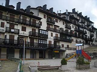 Piso en Apartementos la genciana, 7. Apartamento en estación de esquí  port del compte