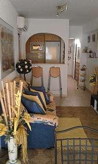 Alquiler Apartamento en Passeig ridaura s/n escala 7-6,. Reformado todo hace cuatro a�os y sin usar.