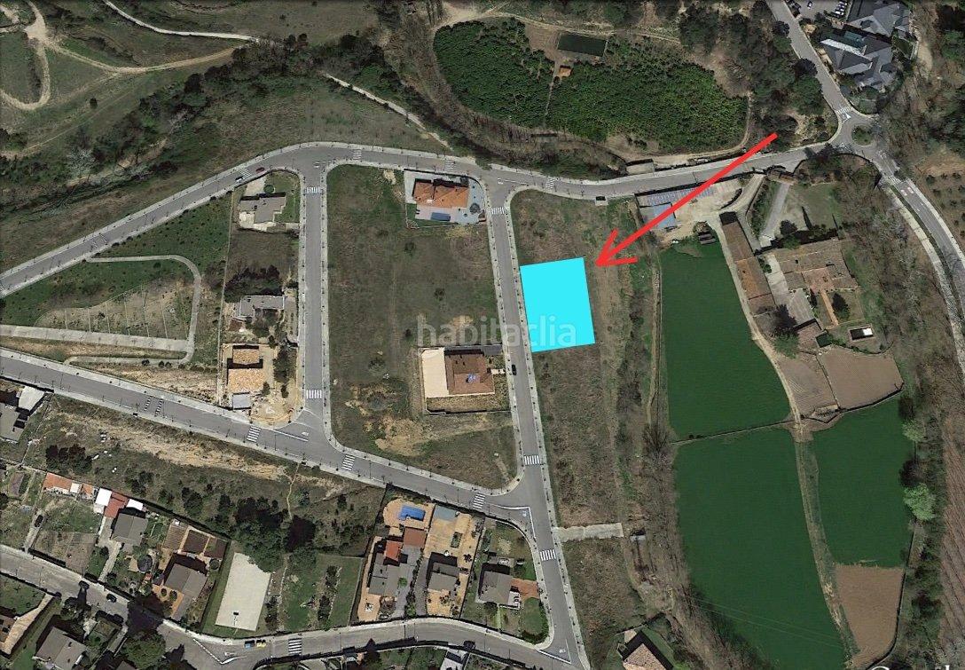 Terreno residencial por de 1240 metros carrer sant mateu s n terreno e venta en lli Casas en llica de vall