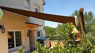 Piso en Avda beguins, 4. Planza baja 2 habitaciones con terraza 40m2