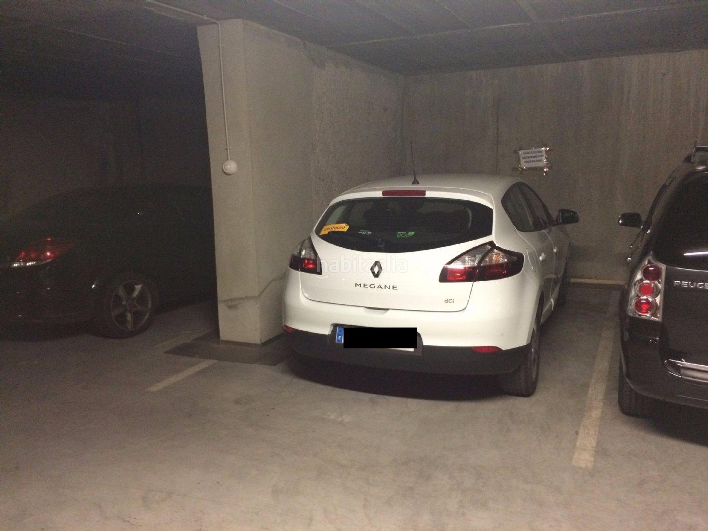 Parking coche por 79 de 14 metros carrer anne frank 17 for Parking de coches