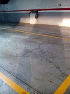 Parking coche en Carrer ponent, 1