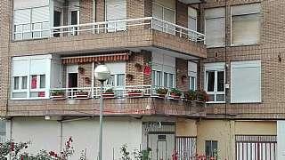 Piso en Calle jose maria pereda, 13. Vendo piso!!!