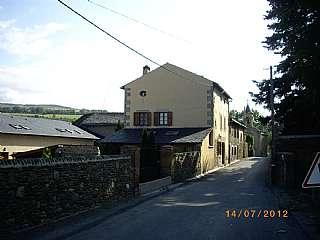 Alquiler Casa adosada en Carretera gorguja (de), s/n. Casa ceretana rehabilitada en el pla de ro
