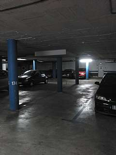 Parking coche en Carrer can sagales, 6. En venta o alquiler