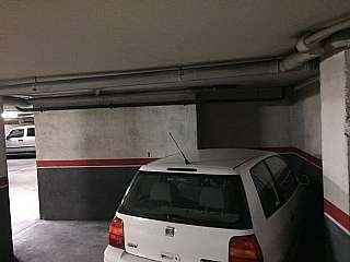 Parking coche en Carrer doctor salva, 1. Centro terrassa- plaça progreso